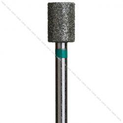 Бор Ø 5mm с алмазной головкой грубой зернистости