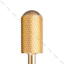 Hartmetall Fräsere mittel Smooth L Bit M Gold