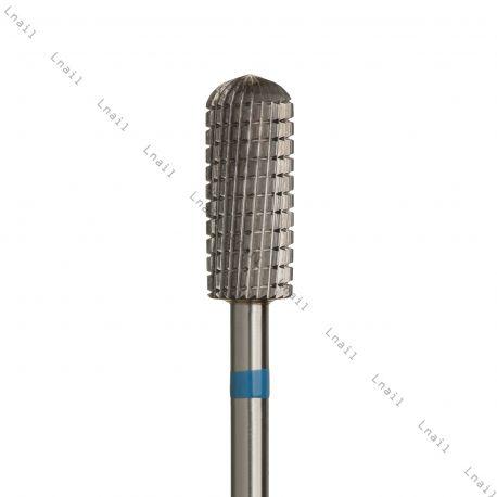 Hartmetallfräser Ø5mm mit Querhiebverzahnung Blau 807402