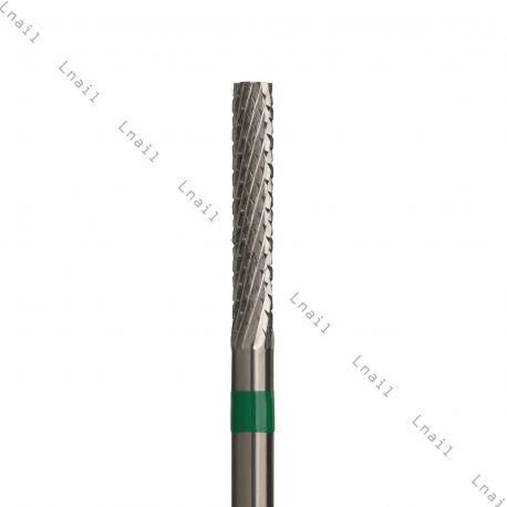 Hartmetall Fräser Ø2.3mm mit grober Kreuzverzahnung