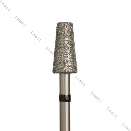 Diamantschleifer Nagelhautfräser Ø 5mm Diamantfräser Extra Grob