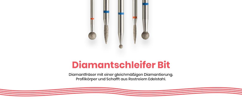 Diamantschleifer